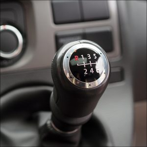 6 Gear Knob Cap / Cover for VW T5 Transporter (The ideal gift!)-20340