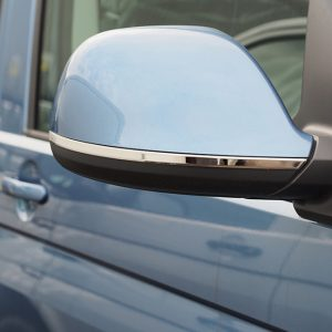 Mirror Trims for VW T5.1 / T5GP (Ideal GIft!)-20450