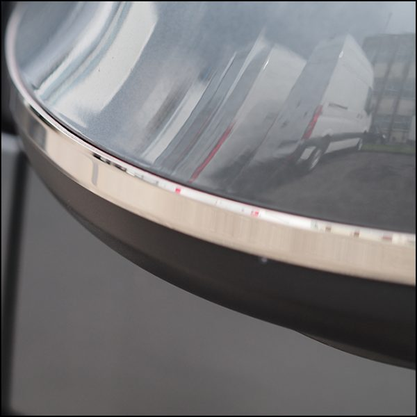 Mirror Trims for VW T5.1 / T5GP (Ideal GIft!)-20449