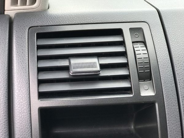 VW T5, T5.1 Updated Air Vent Tab Replacement (Set of 4) (The perfect gift)-20526