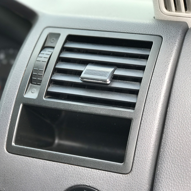 VW T5, T5.1 Updated Air Vent Tab Replacement (Set of 4) (The perfect gift)-0
