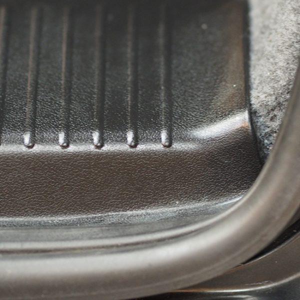 Rear Threshold For VW T5 & T5.1 Tailgate ABS Plastic Full Length-20582