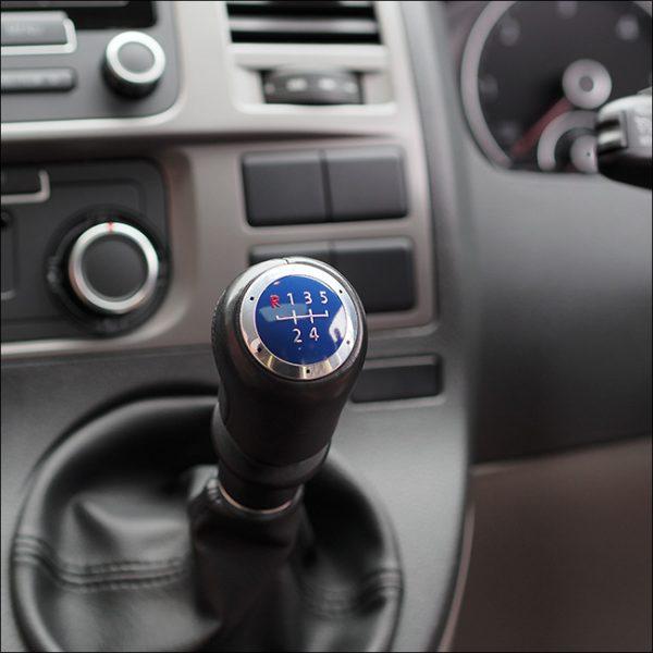 VW T5 & T6 Gear Knob and Cap Bundle-20827