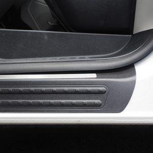Side Step Entry Guards for VW T6 Transporter (SET OF 2)-20849