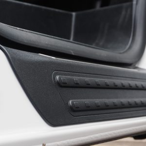 Side Step Entry Guards for VW T6 Transporter (SET OF 2)-20851