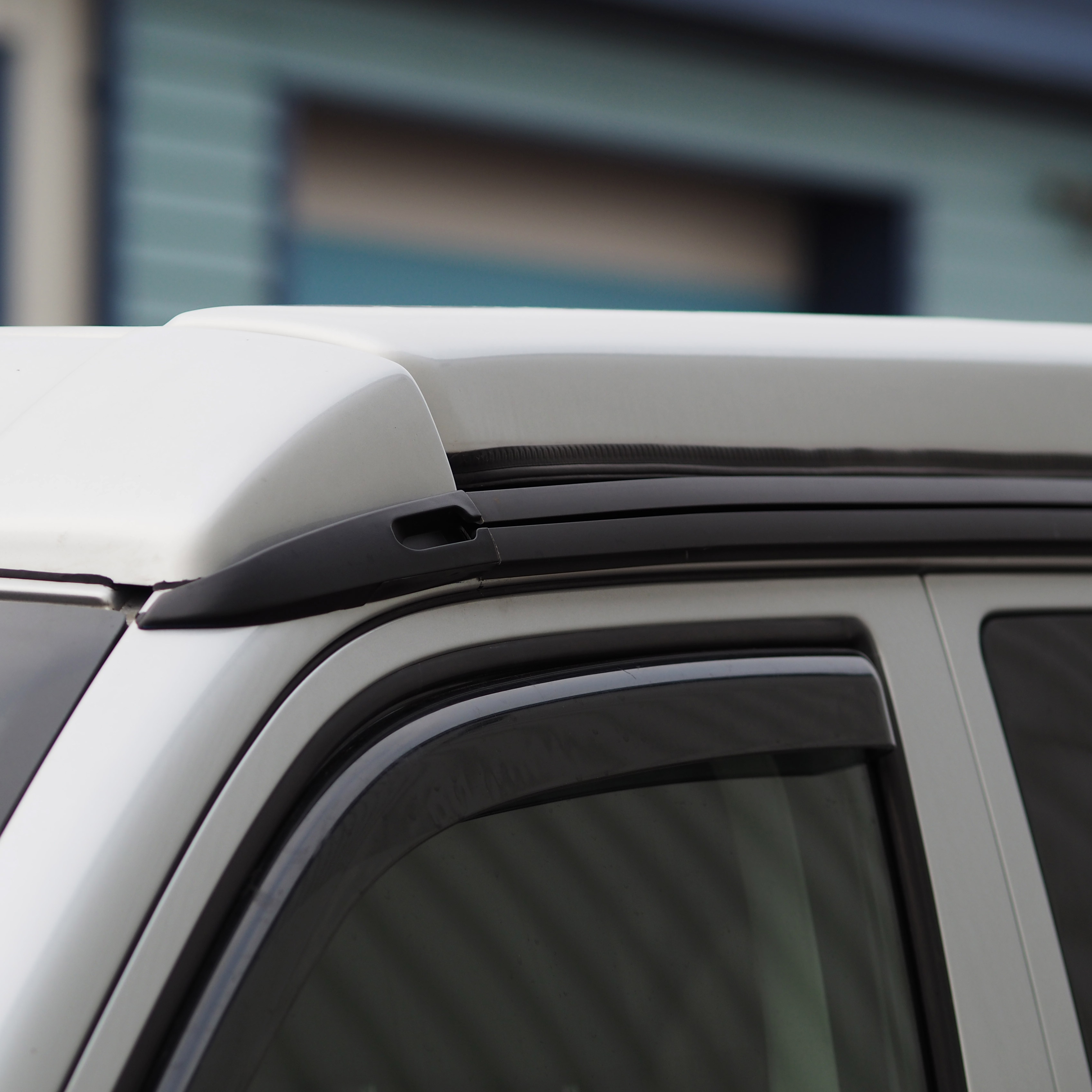 Awning Rails For VW T5, T5 1, T6 California-Style