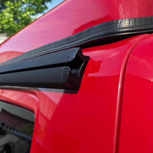 Awning Rails For VW T5, T5.1 & T6 California-Style-26655