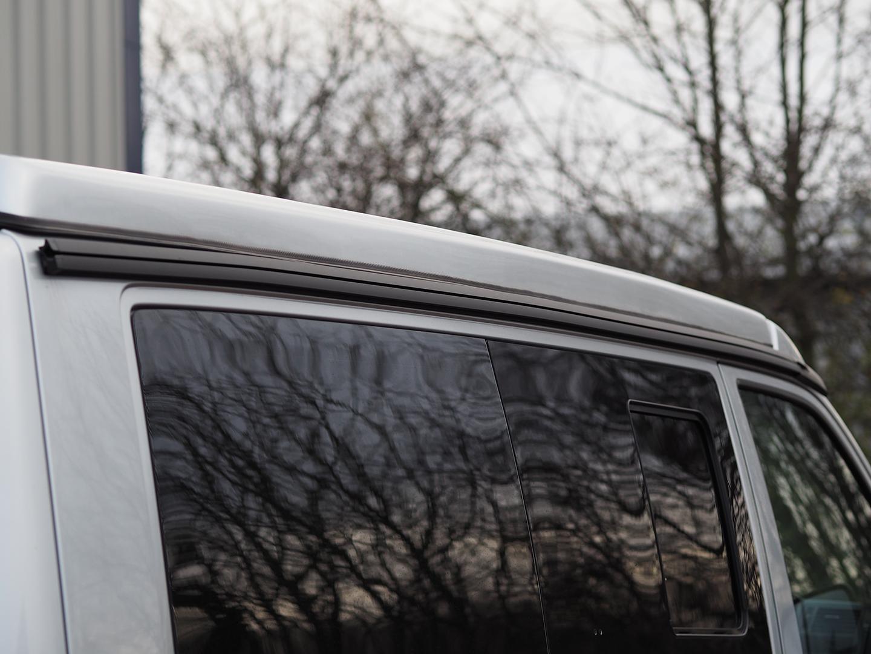 Van-X | Awning Rails VW T5, T5.1 & T6 California style