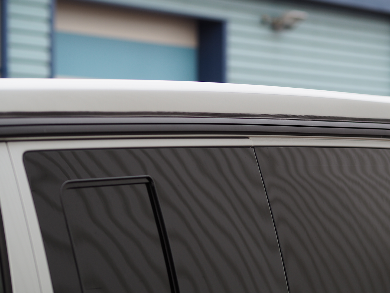 Van-X   Awning Rails VW T5, T5.1 & T6 California style