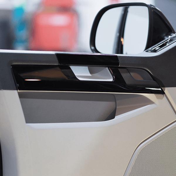 Comfort Door Card Trim for VW T6 Transporter-0