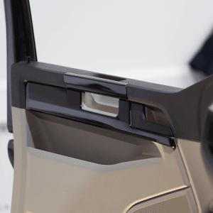 Comfort Door Card Trim for VW T6 Transporter-20915