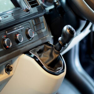 Gear knob Surround For VW T6 Transporter Manual & DSG-0