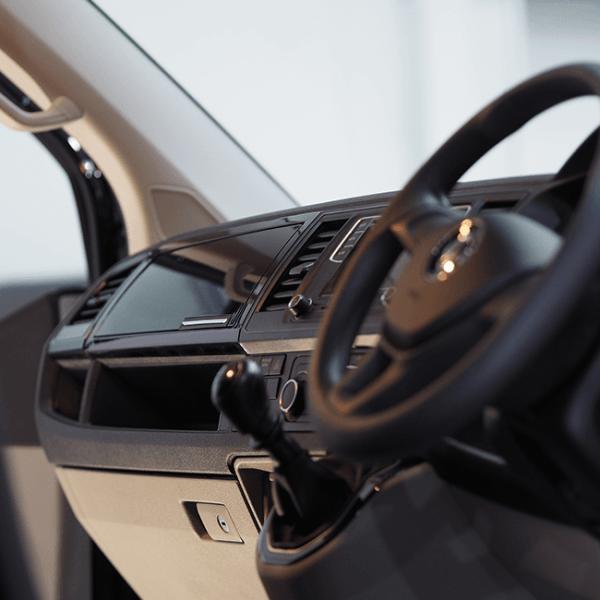 Comfort Dash Interior Full Styling Kit For VW T6-20966