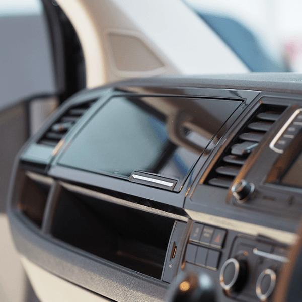Comfort Dash Interior Full Styling Kit For VW T6-20972