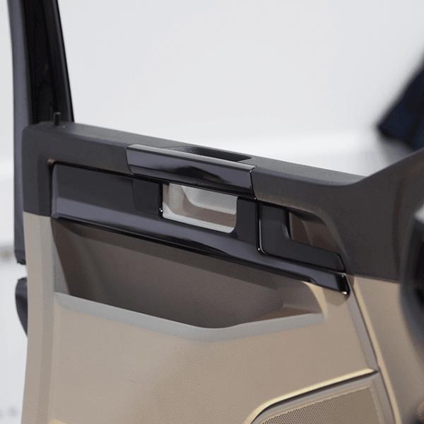 Comfort Dash Interior Full Styling Kit For VW T6-20968