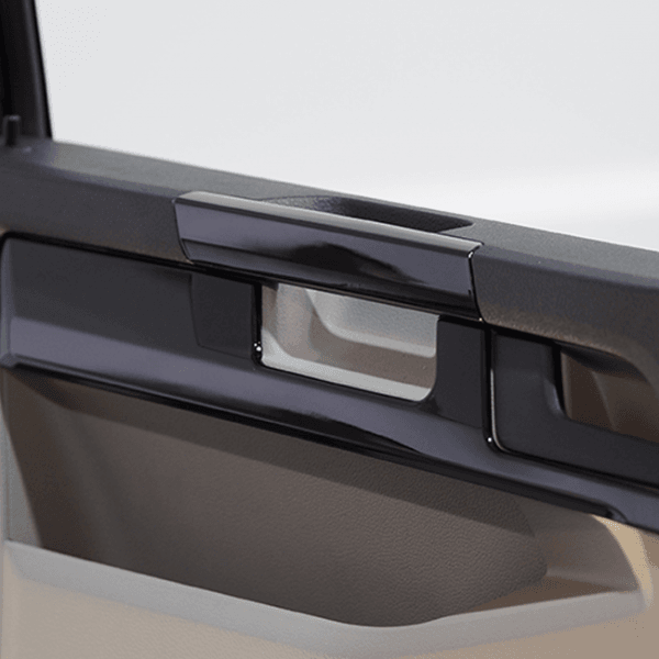 Inner Grab handle Trims for VW T6 Transporter Kombi Van-20946