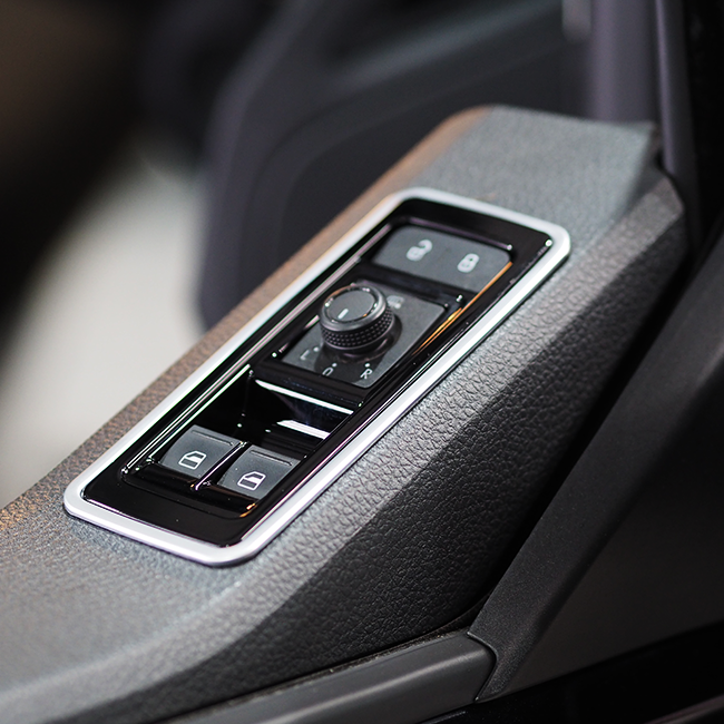 Van-X | T6 Comfort Styling Kit