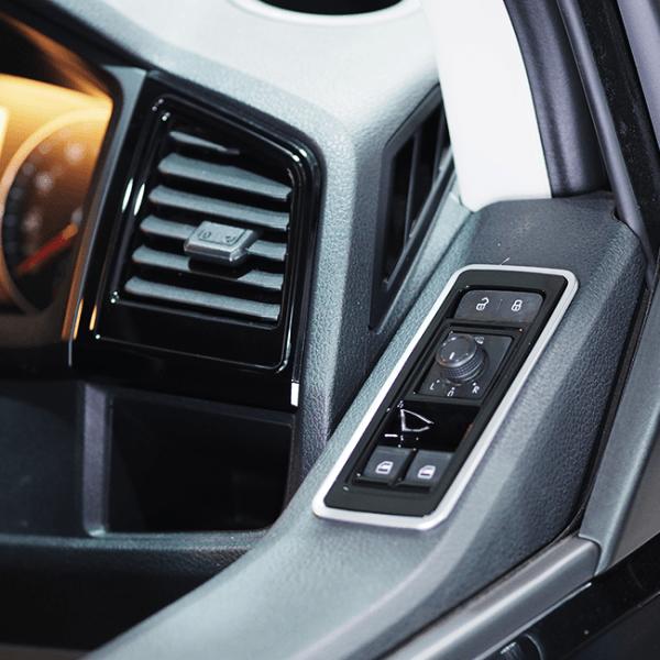 Comfort Dash Interior Full Styling Kit For VW T6-20967