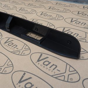 Number Plate Trim For Vauxhall Vivaro-20947