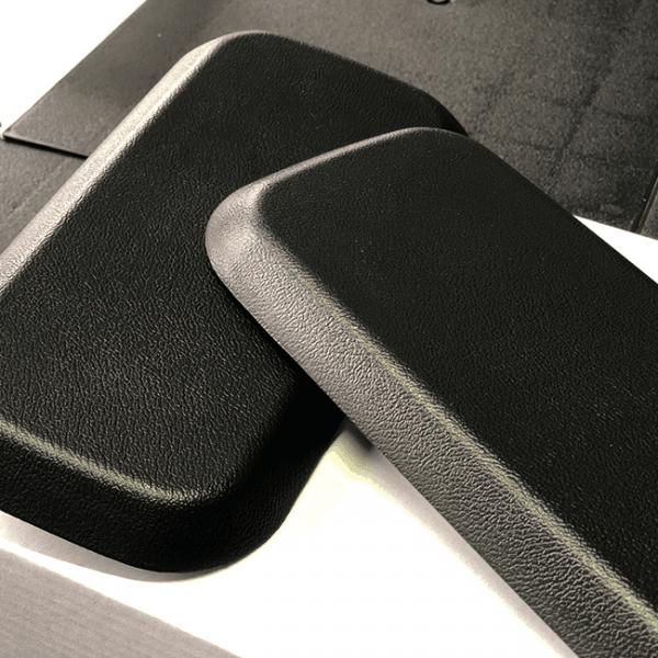 Kombi Seat Base Cap for VW T5, T5.1 & T6 Transporter (Set of 4)-20993