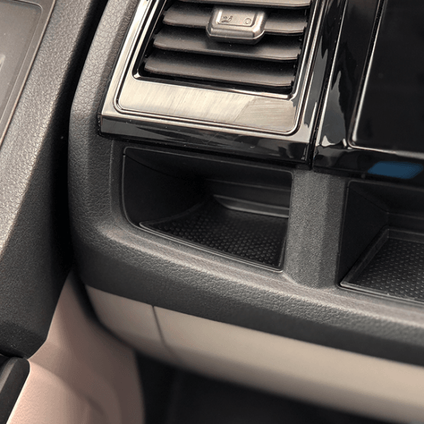 VW T6 Lower Dash Mats-21022