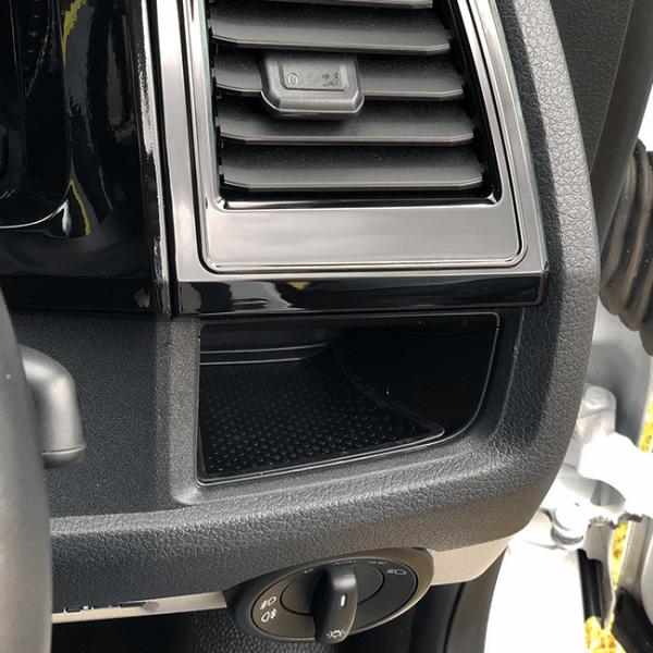 VW T6 Lower Dash Mats-21029