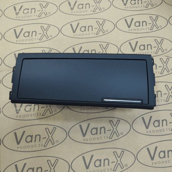 VW T6 Glove box Matte Black-29705