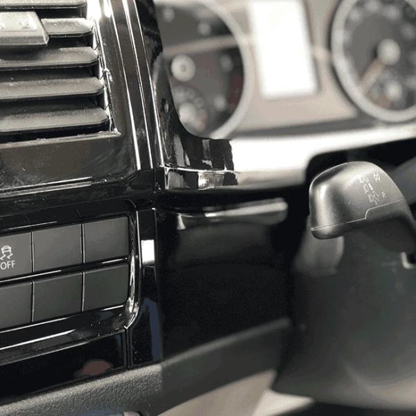 VW T6 Lower Dash Trims-33283