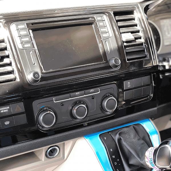 VW T6 Lower Dash Trims-33284