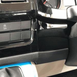 VW T6 Lower Dash Trims-33285