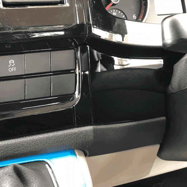 VW T6 Lower Dash Trims-33285