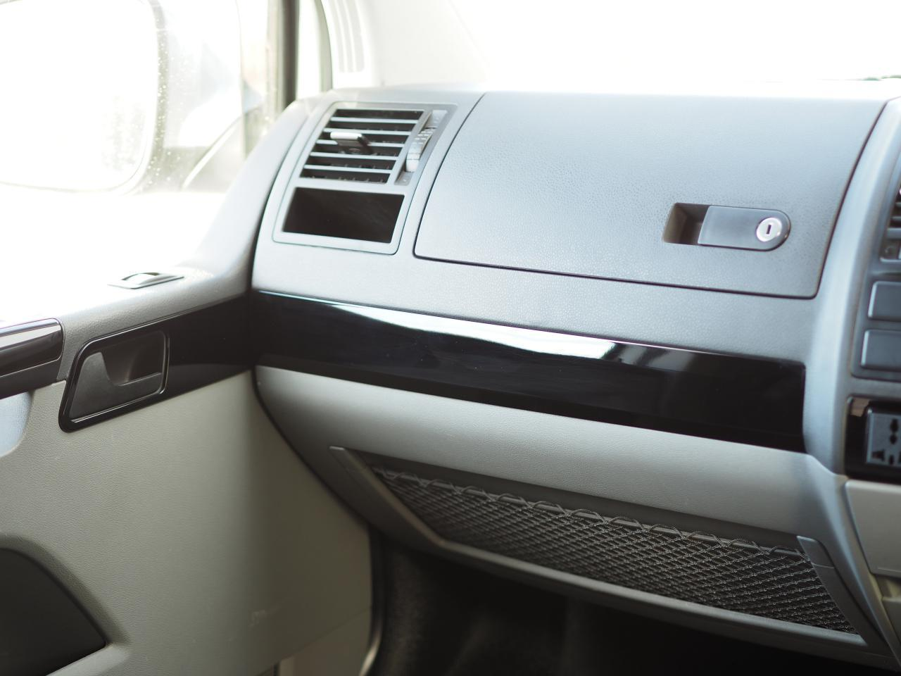 VW T5 Comfort Dash Interior Full Styling Kit