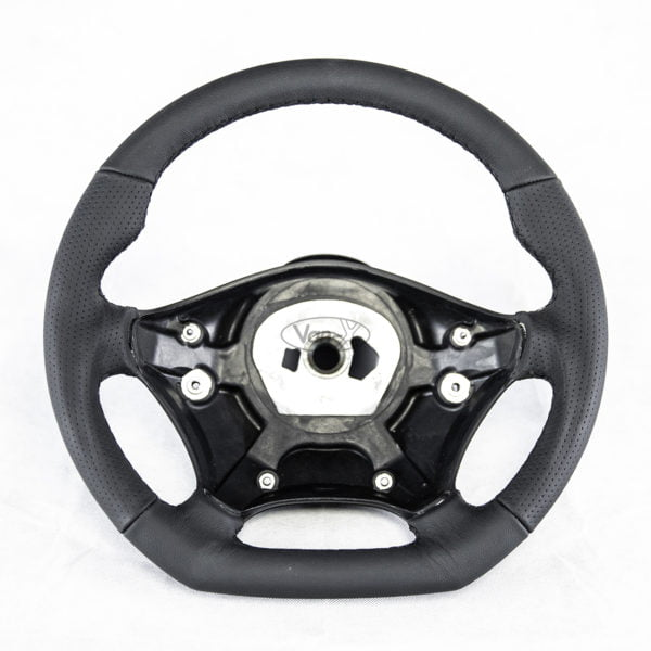 VAN-X VW Crafter Leather Steering wheel 1 - CR-872