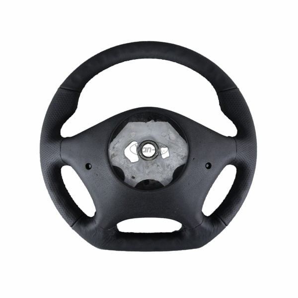 VAN-X VW Crafter Leather Steering wheel 0 - CR-872