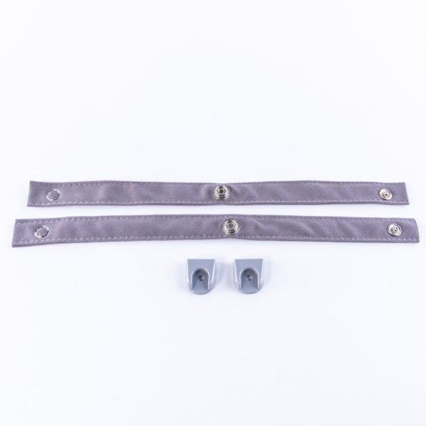 VAN-X Van-X Curtain Tie-Backs (Set of 2) 4 - U-602