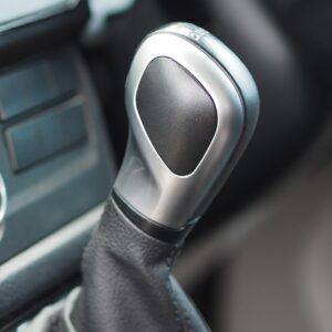 VW T6 Auto/DSG Gear Knob - Matte Chrome