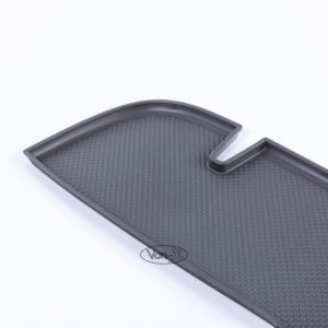 VAN-X VW T5, T5.1 Door Pocket Inserts, Rubber, Door Liner (Grey) Double Passenger + Driver 0 - T5-399-G
