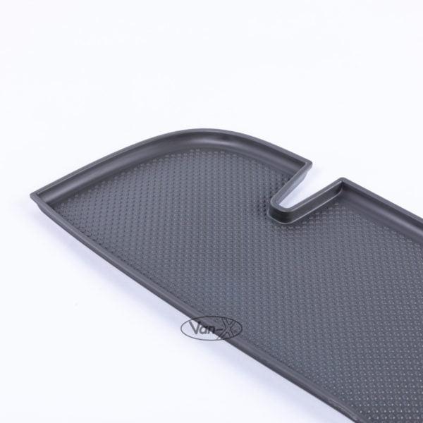 VAN-X VW T5, T5.1 Door Pocket Inserts, Rubber, Door Liner (Grey) Double Passenger + Driver 0 - T5-399-G