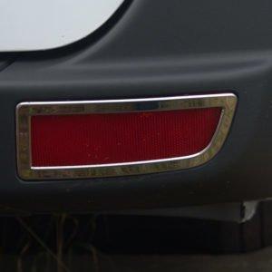 Mercedes Sprinter Rear Bumper Reflector Trims