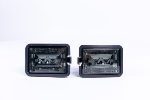 VAN-X VW T4 Transporter Rear LED Fog and Side Light 0 - T4-221
