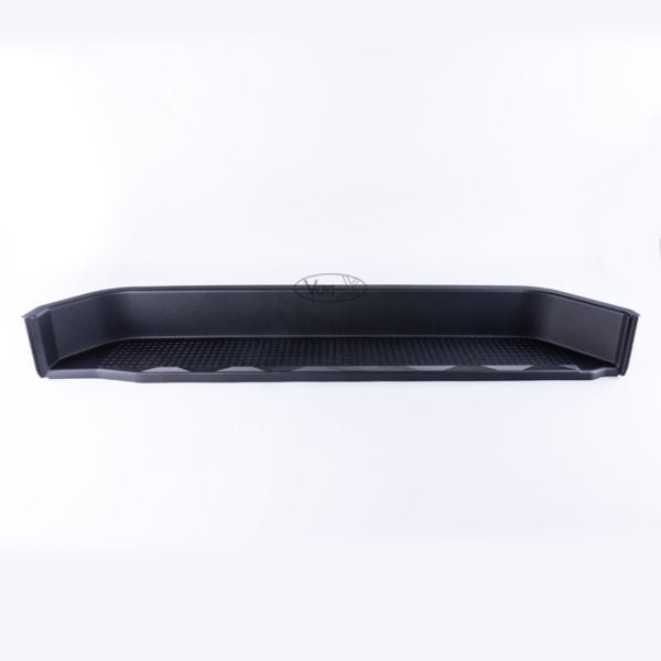 VAN-X VW T4 Transporter Passenger Side Loading Door Step Extra Deep 17mm 3 - T4-427