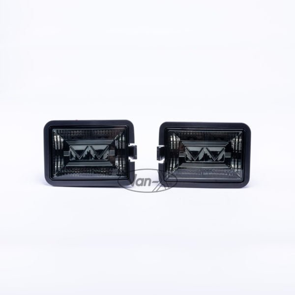 VAN-X VW T4 Transporter Rear LED Fog and Side Light 2 - T4-221