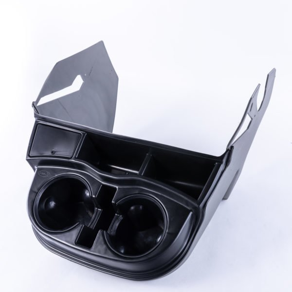 VAN-X VW T4 Cup Holder Console All in 1 Storage 1 - T4-404