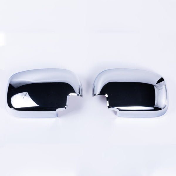 VAN-X Mazda Bongo Abs Chrome Mirror Covers (The Ideal Present!) 1 - MBP-451