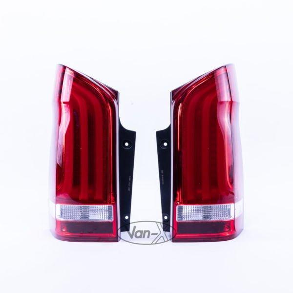 VAN-X Mercedes Vito LED Rear Lights 1 - MV-820