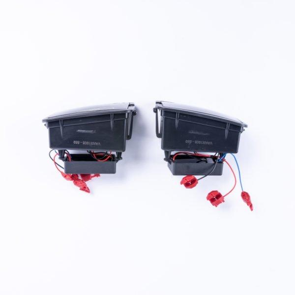 VAN-X VW T4 Transporter Rear LED Fog and Side Light 1 - T4-221