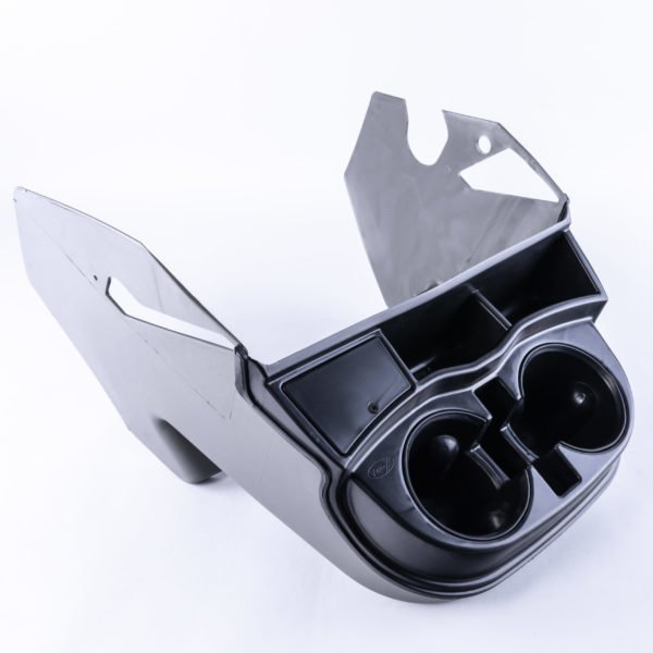 VAN-X VW T4 Cup Holder Console All in 1 Storage 6 - T4-404