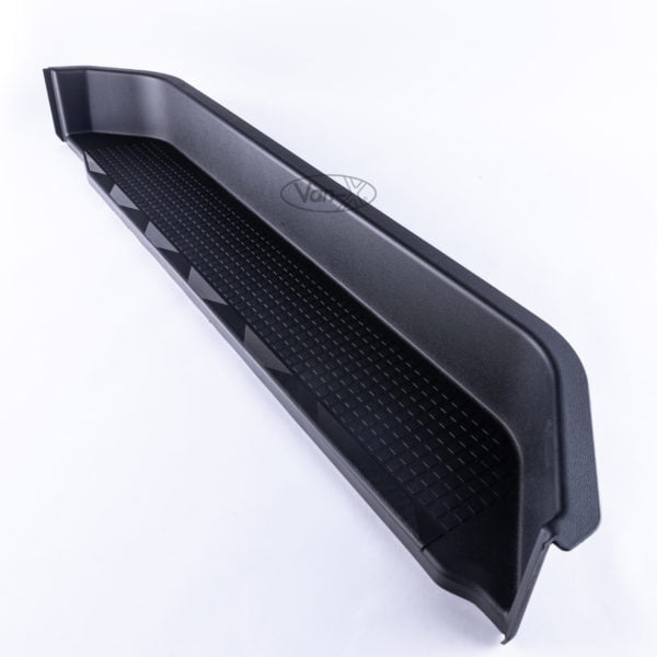 VAN-X VW T4 Transporter Passenger Side Loading Door Step Extra Deep 17mm 1 - T4-427