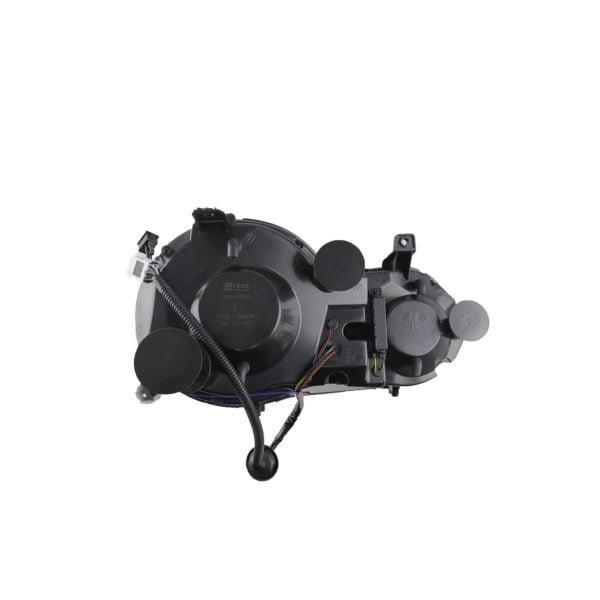 VAN-X Nissan Gtr R35 Smoked Dynamic Rear Led Lights 2 - GTR-902