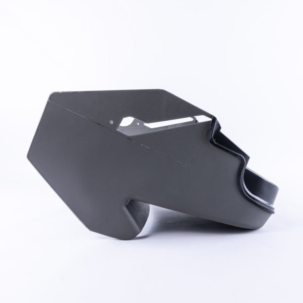 VAN-X VW T4 Cup Holder Console All in 1 Storage 3 - T4-404